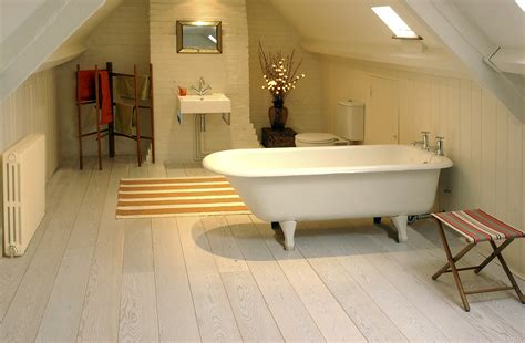 Floating Floor In Bathroom Wood Floors For Bathrooms Bathroom Floors Wood