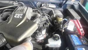 4 0 L - V6 Motor - 1998 U00b4er Explorer - Sohc