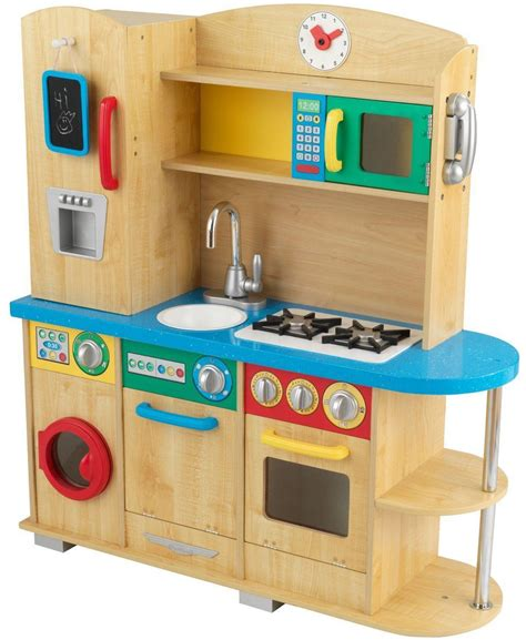 Top 10 Wooden Kitchens For Kids  Ebay