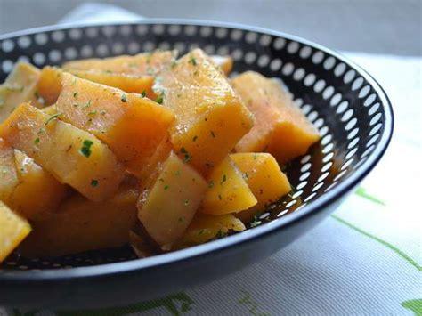 cuisiner rutabaga recettes de legumes oublies
