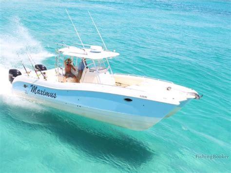Fast Boats Destin by Maximus Destin Florida Fishingbooker