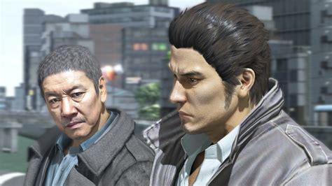 yakuza   western release   gamespot