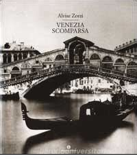 libreria universitaria venezia venezia scomparsa zorzi alvise mondadori oscar varia