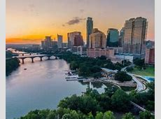 Austin Maps Austin, TX Hotels, Events, Attractions