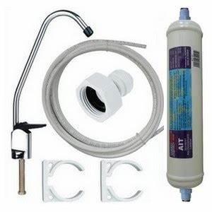 Filtre Eau Robinet : cartouche filtre eau anti calcaire avec son robinet ~ Premium-room.com Idées de Décoration