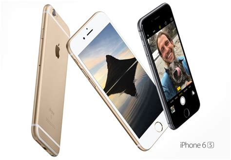 iphone 6s price philippines apple iphone 6s iphone 6s plus now official photos