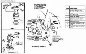 1998 Mercury Truck Mountaineer Awd 5 0l Fi Ohv 8cyl