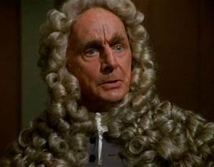 Isaac Newton | Memory Beta, non-canon Star Trek Wiki ...