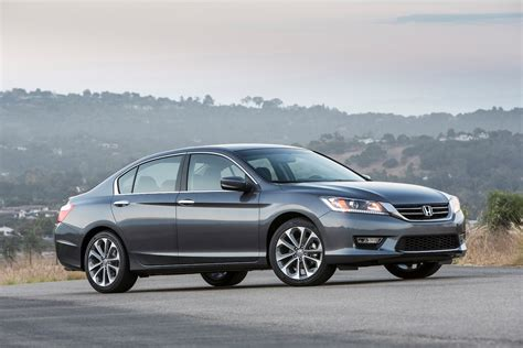 honda accord reviews  rating motor trend