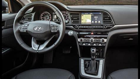 Its dashboard is straightforward without looking plain or. New Hyundai Elantra 2019 Singapore - Hyundai Cars Review ...