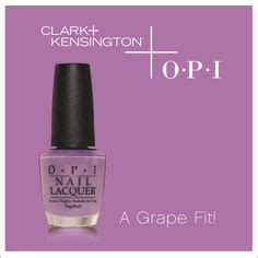 is mai crooked by opi clark kensington opi clark kensington painting pretty nail