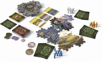 Inis Games Board Boardgames Boardgame Tabletop Table