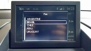 Atualiza U00e7 U00e3o 2017 Gps Peugeot 308  408    Rcz  308cc Wip