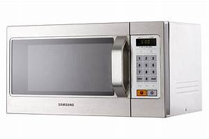 Cm1089 Commercial Microwave Oven 1100w  26l
