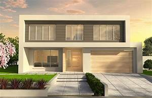 Modern Double Storey Home Ballarat McMaster