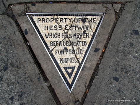 Daily  Hess Triangle  Smallest Plot  Land
