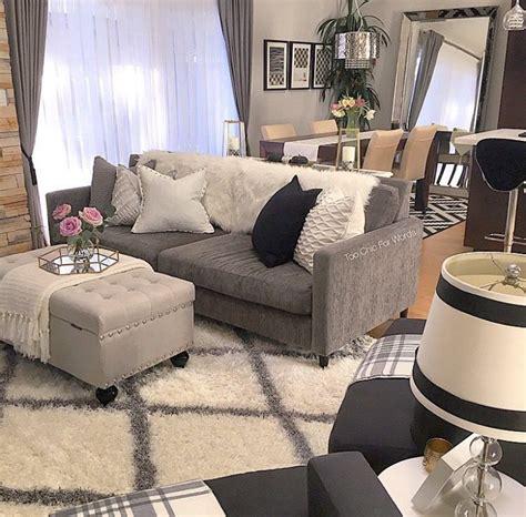 gray sofa living room decor pinterest unplannedmix living room rooms for gray sofa