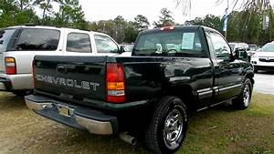 2001 Chevy Silverado 1500 Regular Cab    For Sale