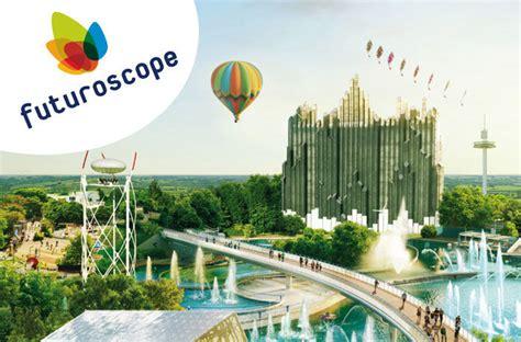 Voyage Futuroscope, Sejour Futuroscope, Vacances