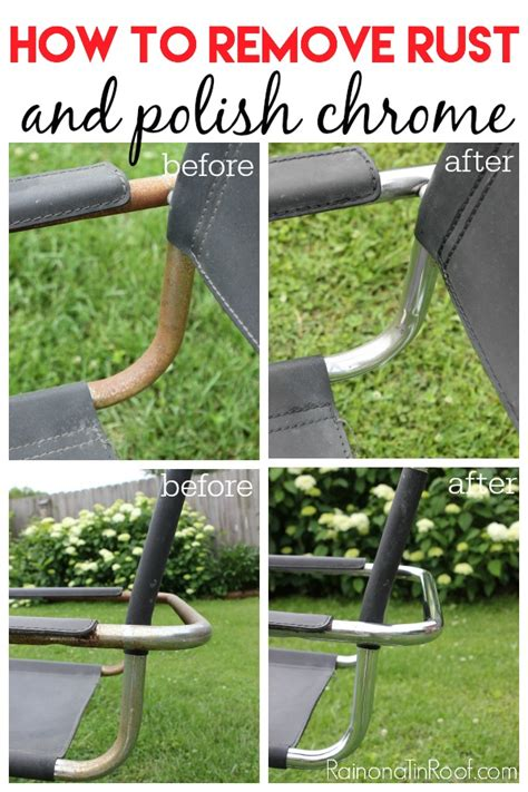 rust remove cleaning must tips read way got ve anything
