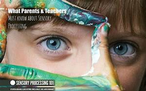 How to Recognize a Sensory Processing Disorder in Your ...
