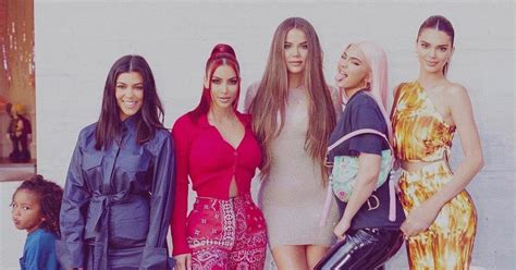 Kardashian-Jenner Quotes About Photoshop and Editing Photos