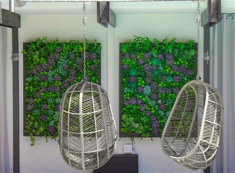Vertical Garden Solutions by Living Wall Ideas Truevert 174 Vertical Garden Solutions