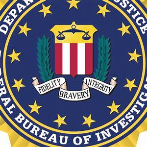 Seal Motto FBI