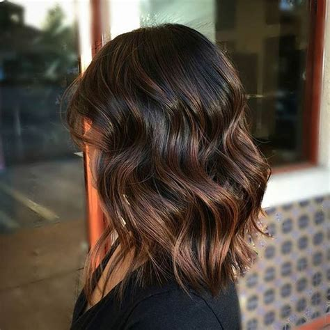 Rich Brown Hair With Caramel Highlights by 25 Gorgeous Caramel Balayage Highlights Ideas On