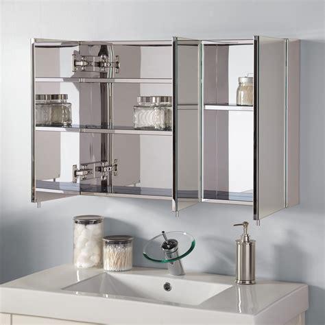 Bathroom Recessed Medicine Cabinets ? The New Way Home