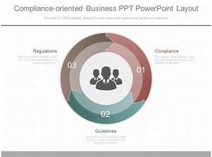 Original Compliance Oriented Business Ppt Powerpoint