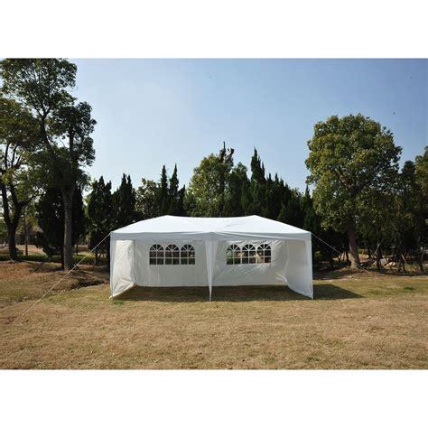 pop  tent canopy   sidewalls  colors