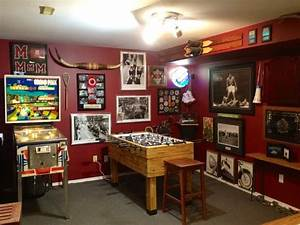Ways To Decorate A Man Cave