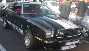 Ford Mustang (second generation)