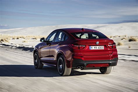Bmw X4 Modification by Arden Ar 9 Wide Kit And Modification Package