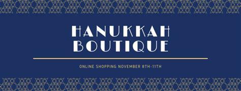 kol ami annual holiday virtual boutique congregation kol ami  westchester