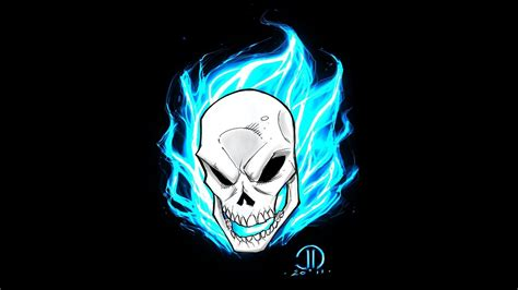 Animated Ghost Rider Wallpaper - ghost rider wallpaper hd 60 images
