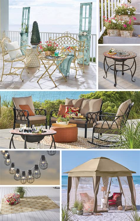 Decorating Ideas For Patios by Small Patio Decorating Ideas