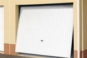 porte de garage basculante novoferm With porte de garage basculante pour dimension porte entrée maison