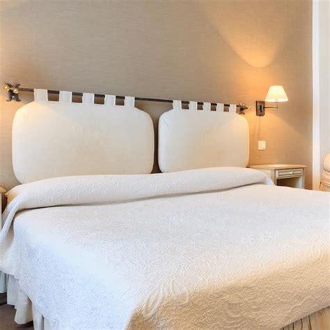 creer des chambres d h es déco 12 idées de têtes de lits inspirées de chambres d 39 hôtels