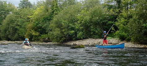 Which Practice Reduces The Risk Of A Boating Emergency by Open Boating Canadian Canoe Swaledale Outdoor Club
