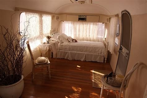 Airstream Bridal Suite