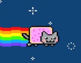 nyan cat lost in space nyan cat lost in space free