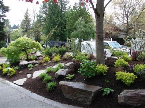 mountain landscape design 138 best mountain home landscaping images on pinterest