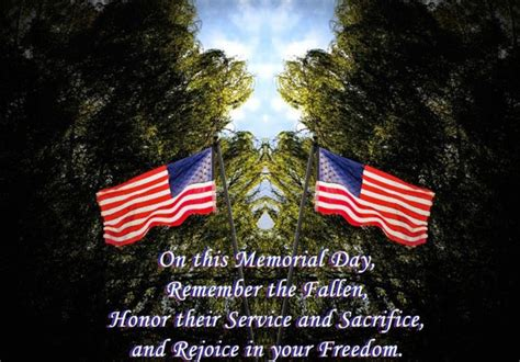 happy memorial day inspirational quotes poems
