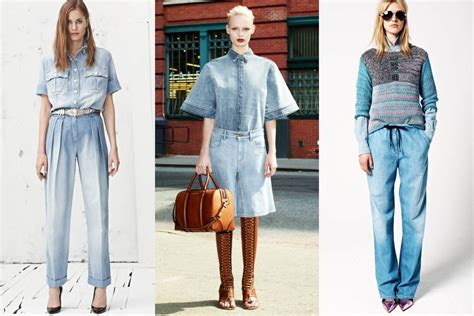 Denim Trends Fromed To Ind  Ee  Fashion Ee    Ee  Directory Ee