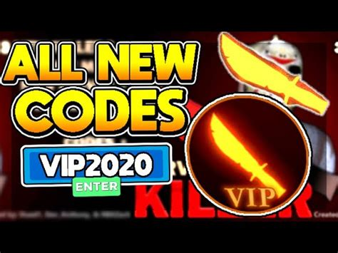 If you liked this video be sure to give it a thumbs up ???? ALL *NEW* SECRET WORKING CODES in SURVIVE THE KILLER! 🔪 (Roblox) - R6Nationals