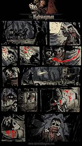 Darkest Dungeon by Red Hook Studios. | Darkest dungon and ...