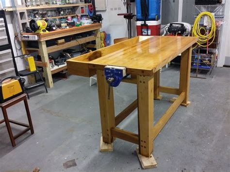 workmate  workbench vise  don broussard