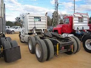 2000 International 9200 Truck Tractor